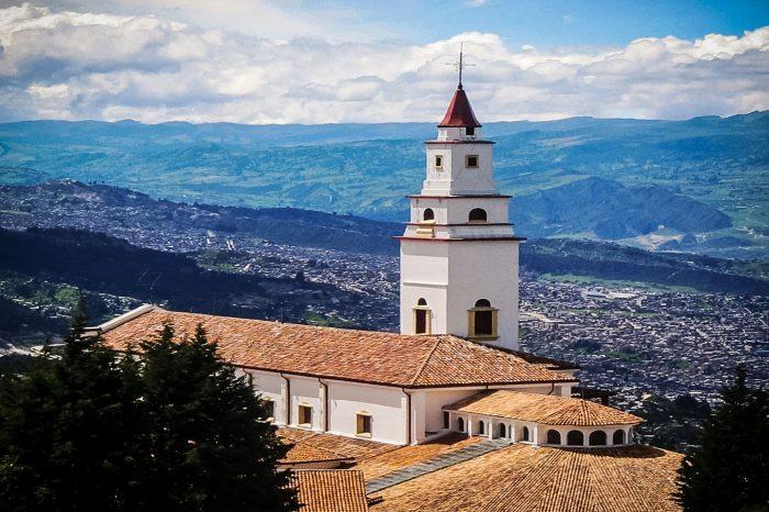 City Tour Bogotá Colombia