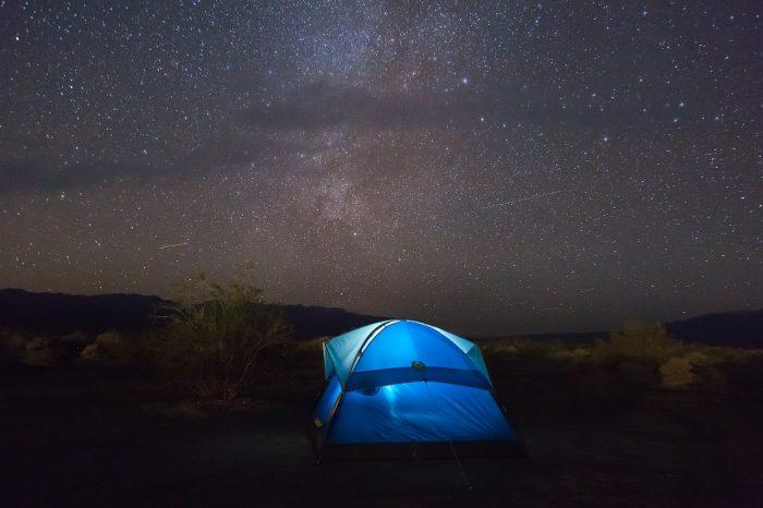 Camping cerca a Bogotá – Glampíng